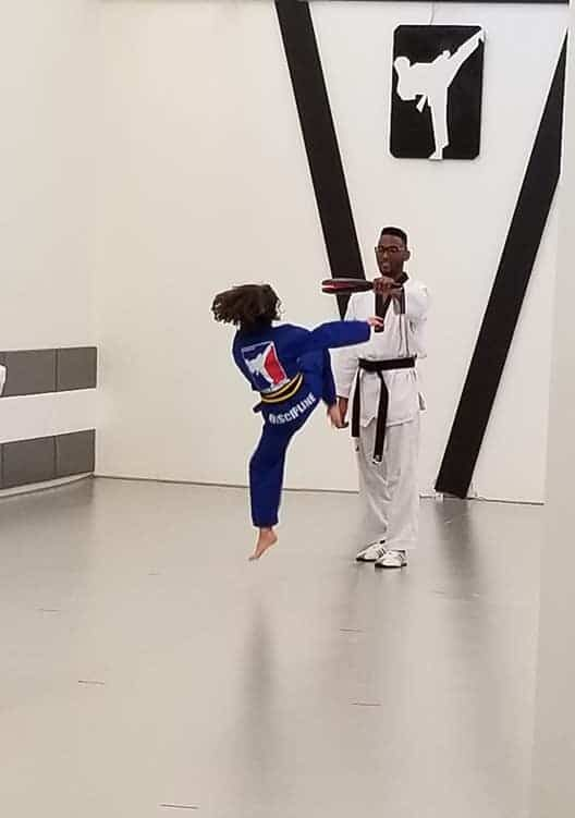 World Champion Taekwondo Programs image