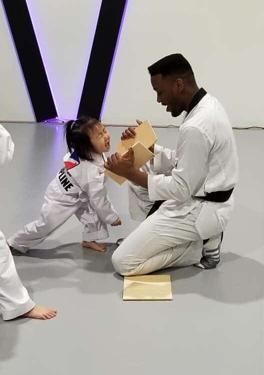 World Champion Taekwondo Special Offers image