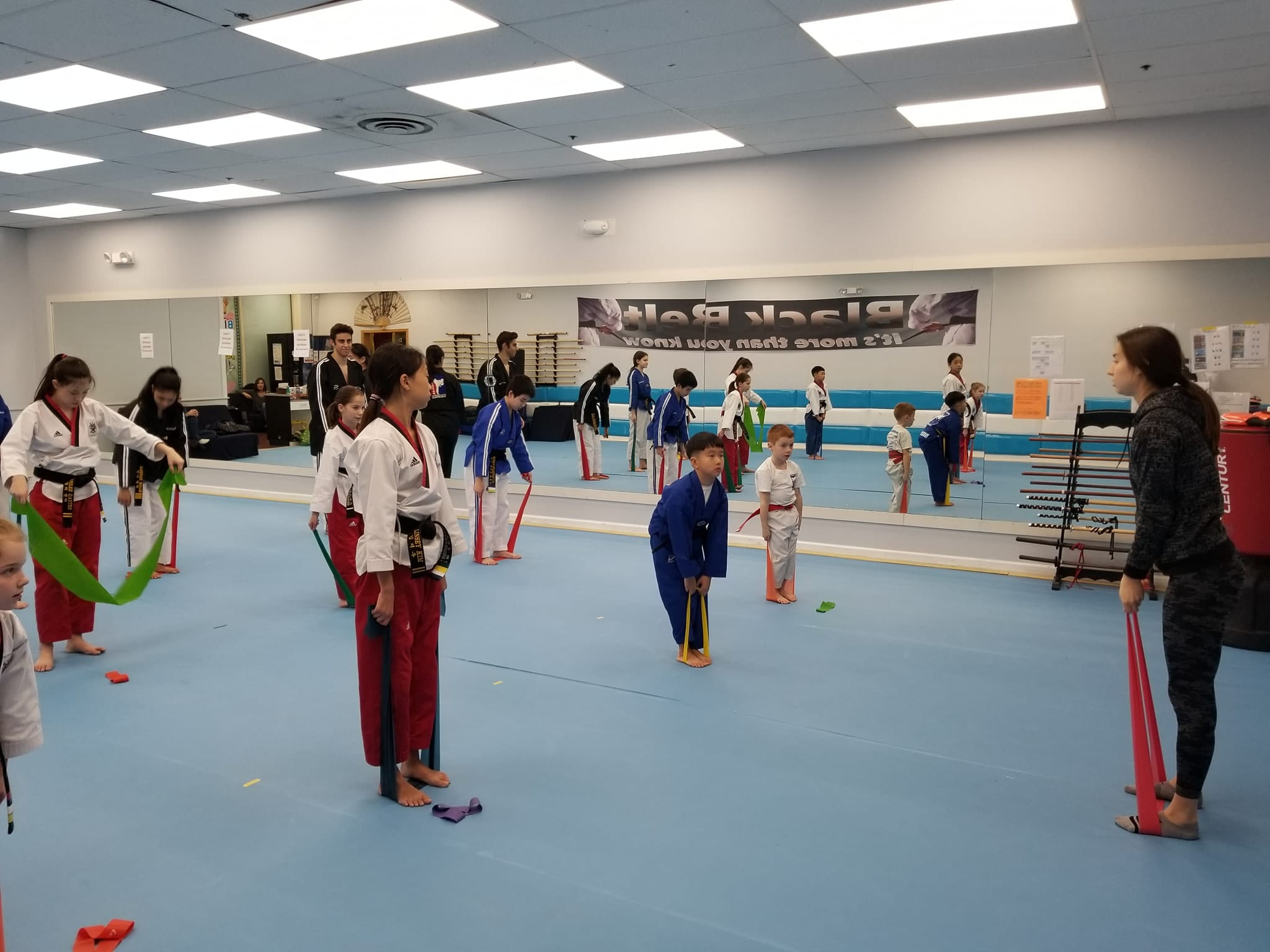 World Champion Taekwondo Gallery Photo Number 3
